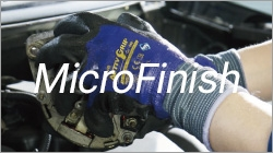 Microfinish